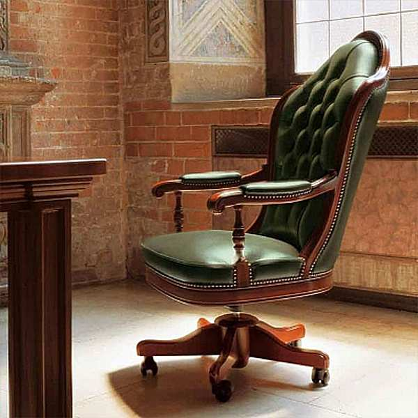 Кресло MASCHERONI Embassy Una goccia di splendore