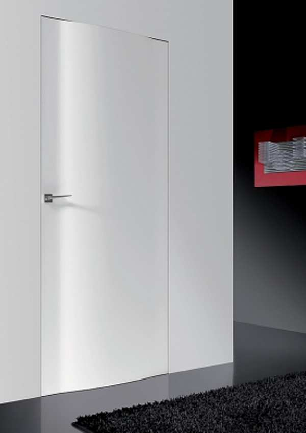 Дверь межкомнатная RES ITALIA 4.1 BATTENTE