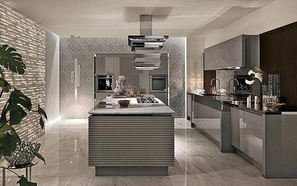 Кухня ASTER CUCINE Glam-10 Luxury Glam
