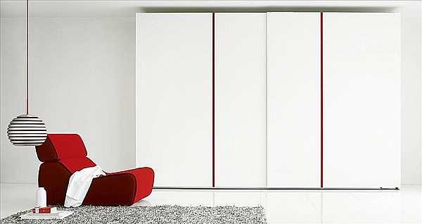 Шкаф OLIVIERI Bend S339N4 - 1