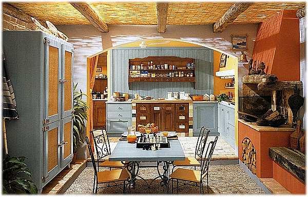 Кухня VETTORETTI Chiara