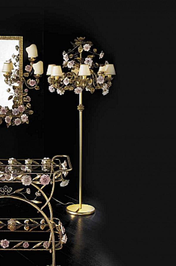 Напольная лампа VILLARI 4000379-200 Maria antonietta
