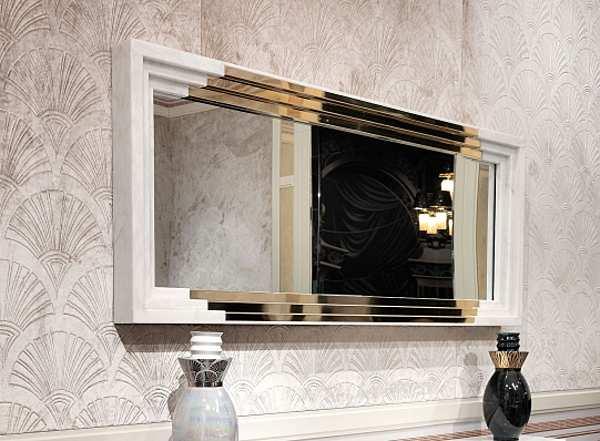 Зеркало VISIONNAIRE (IPE CAVALLI) GUSTAV