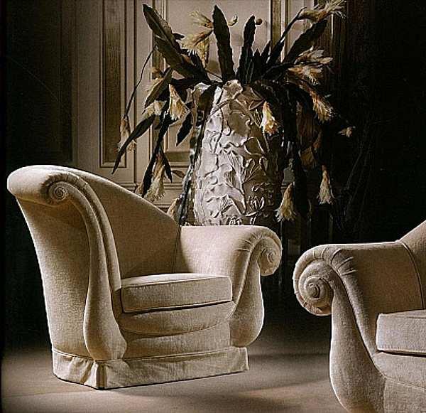 Кресло EZIO BELLOTTI 4592