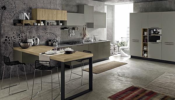 Кухня Stosa aleve 08