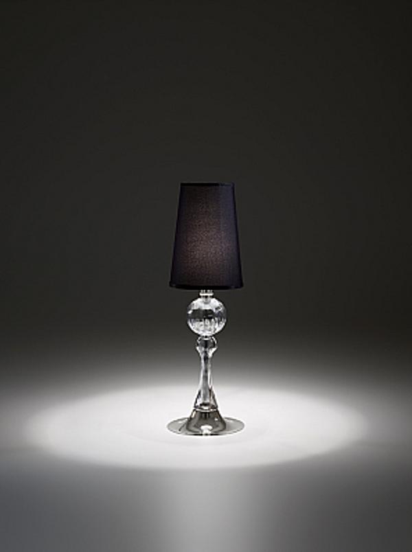 Настольная лампа ITALAMP 8095/LP