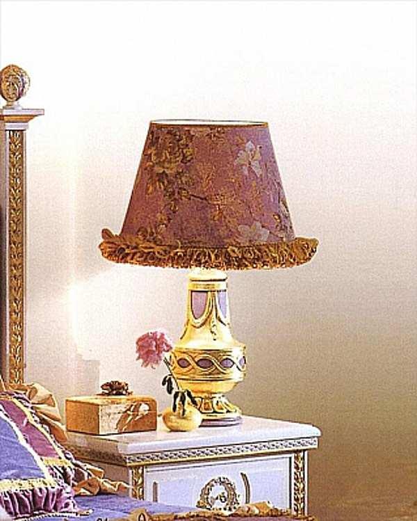 Настольная лампа CASPANI TINO E/160/1