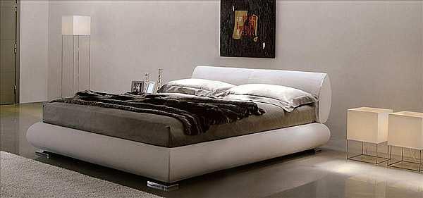 Кровать NOTTEBLU MILANO Niagara