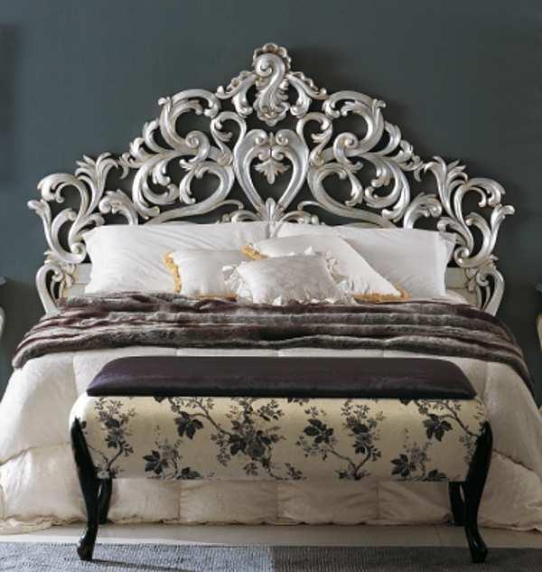 Кровать GIORGIO CASA 2119/180 A Memorie_Veneziane