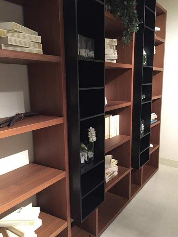 Книжный шкаф WALL SYSTEM