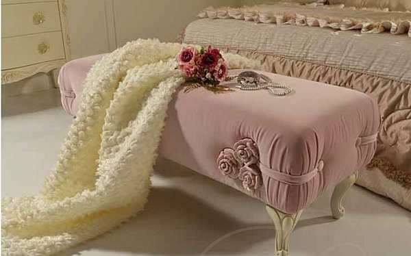 Банкетка PIERMARIA ladydama Night collection