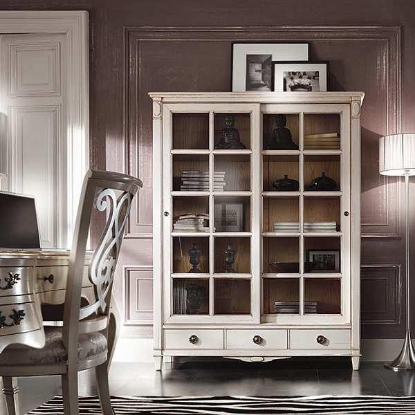 Книжный шкаф GENUS VT223 GLAMOROUS