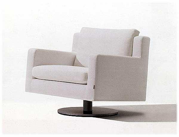 Кресло FELICEROSSI 1075B Grey catalog_0