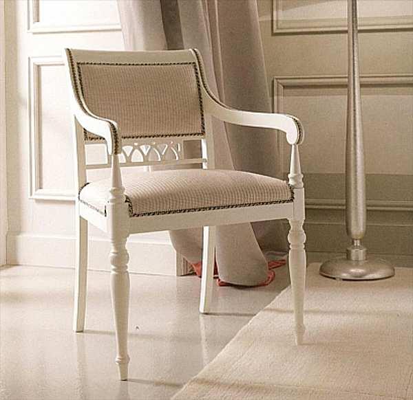 Кресло METEORA 72 Catalogo cop. grigio
