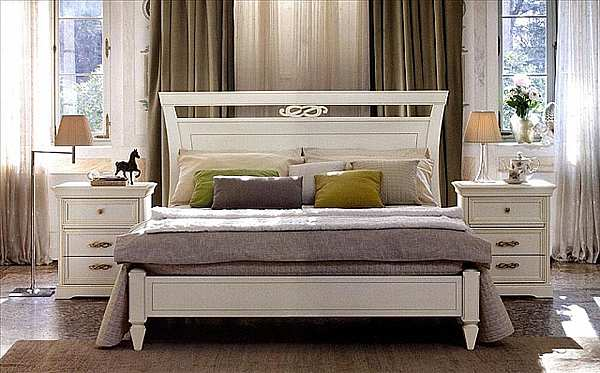 Кровать ALF L4UVT