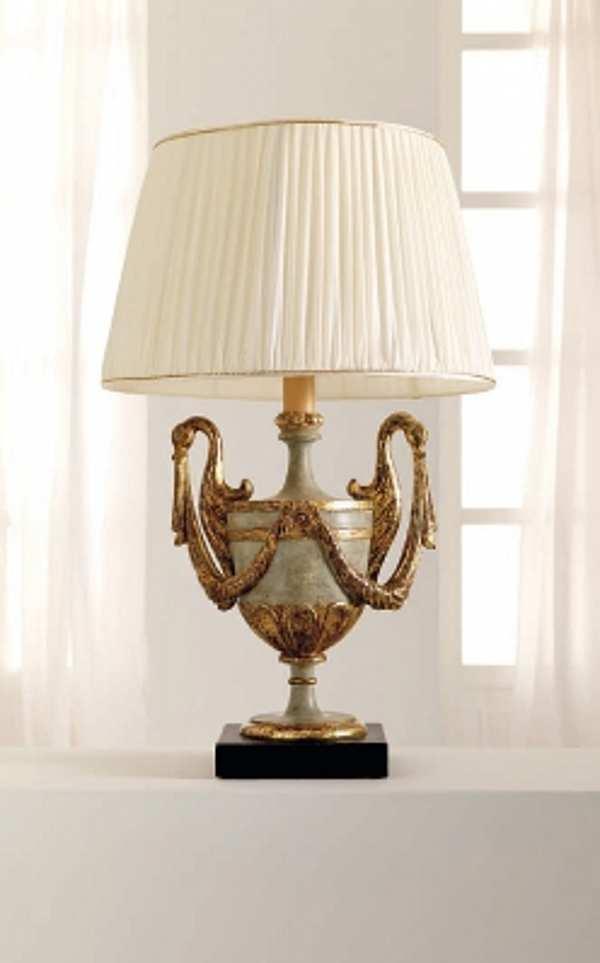 Настольная лампа SILVANO GRIFONI Art. 1717