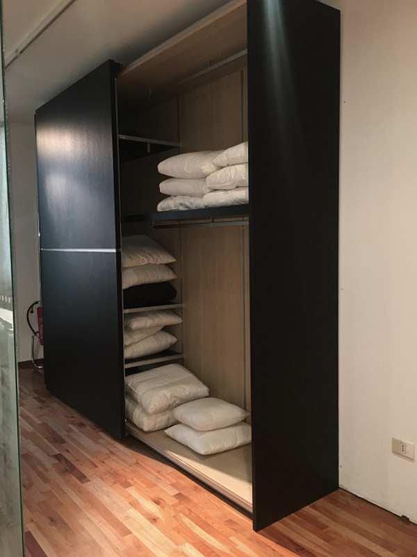 Шкаф Porro Storage