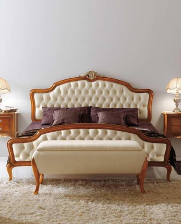 Кровать GIORGIO CASA 2118/180