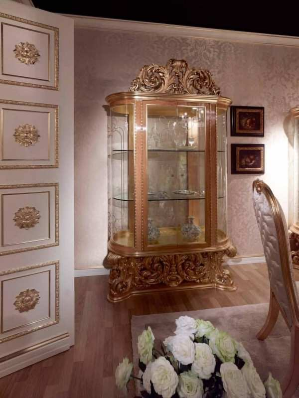 Витрина ASNAGHI INTERIORS L21406 La boutique