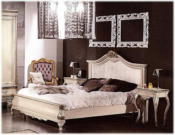 Кровать MIRANDOLA M77