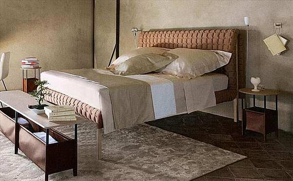 Кровать LIGNE ROSET RUCHÉ