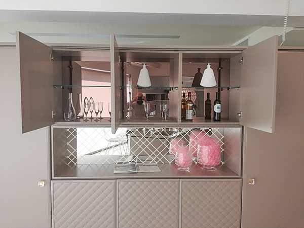Кухня Scic Bellagio
