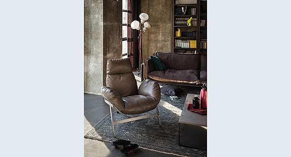 Кресло ARKETIPO 5905203 Firenze