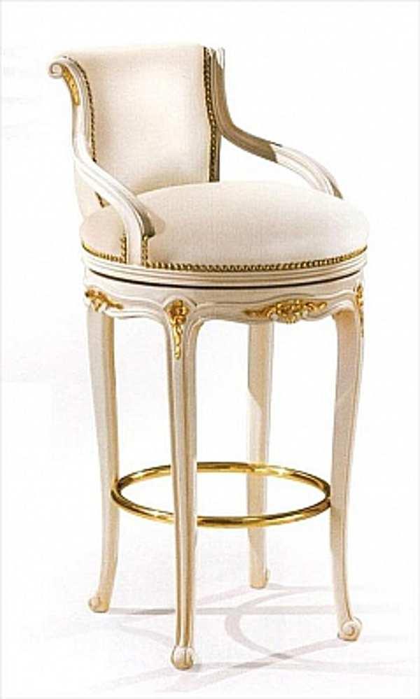 Барный стул ANGELO CAPPELLINI art. 0648