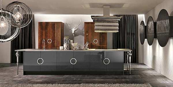 Кухня ASTER CUCINE Glam-9