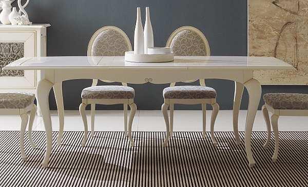 Стол GIORGIO CASA T51