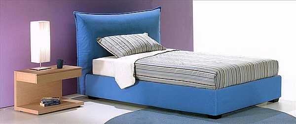 Кровать NOTTEBLU MILANO Salina 02
