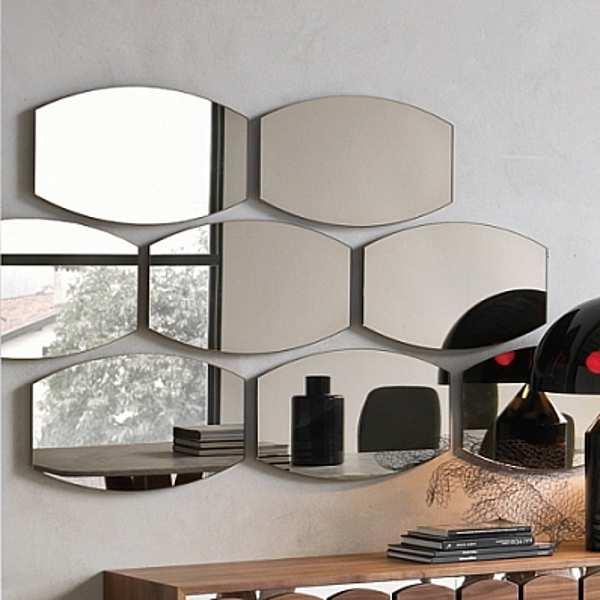 Зеркало TONIN CASA SKIN - 7530