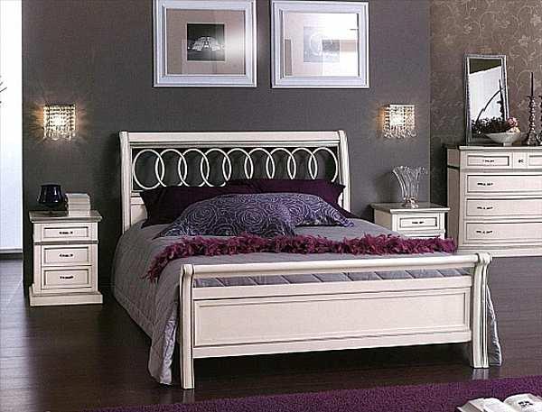 Кровать MIRANDOLA M3994