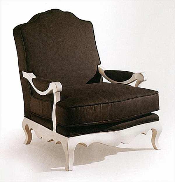 Кресло ANGELO CAPPELLINI 6809/T