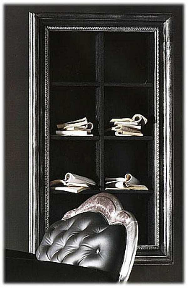 Книжный шкаф EGO ZEROVENTIQUATTRO GLS701