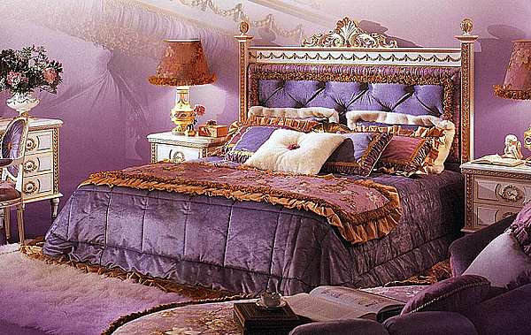 Кровать CASPANI TINO C/501