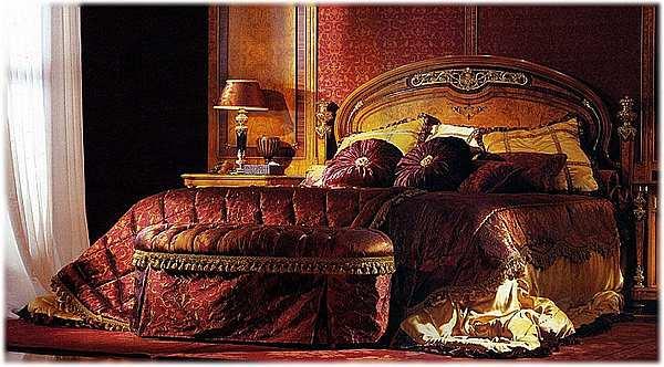 Кровать JUMBO PR-828/T