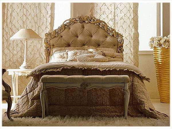 Кровать SAVIO FIRMINO 1696 LET E
