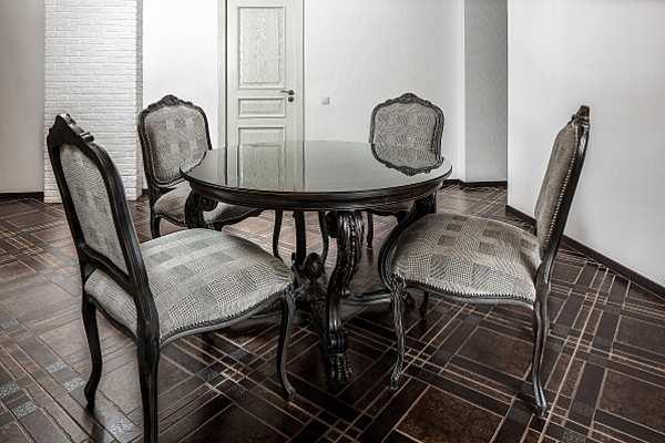Стол + 4 стула Roberto Giovannini