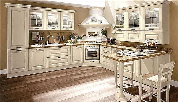 Кухня LUBE CUCINE Laura 06 Laura