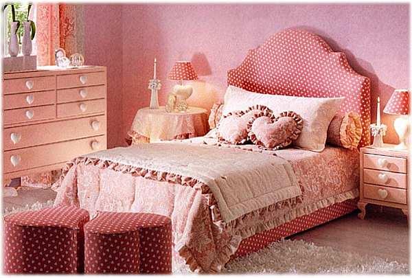 Кровать HALLEY 471FA2