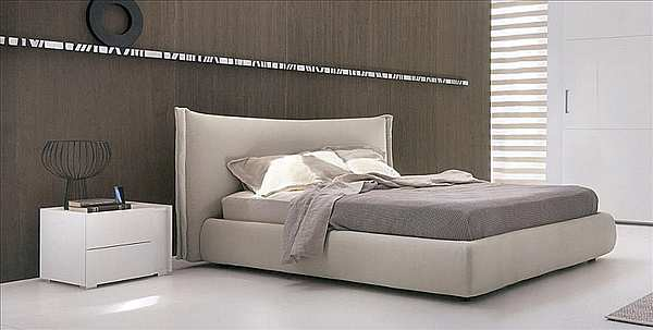 Кровать OLIVIERI Madame LE450 - N