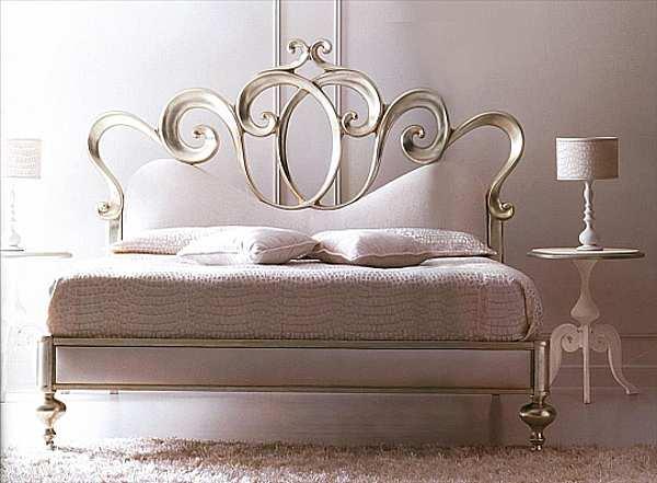 Кровать CORTE ZARI Art. 898 ELEGANCE