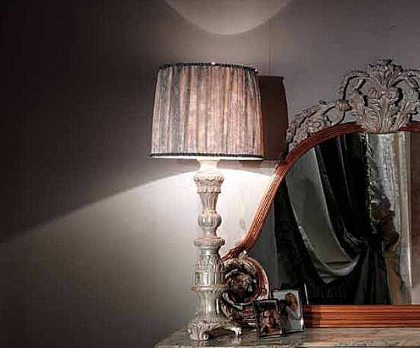 Настольная лампа ASNAGHI INTERIORS L19013 La boutique