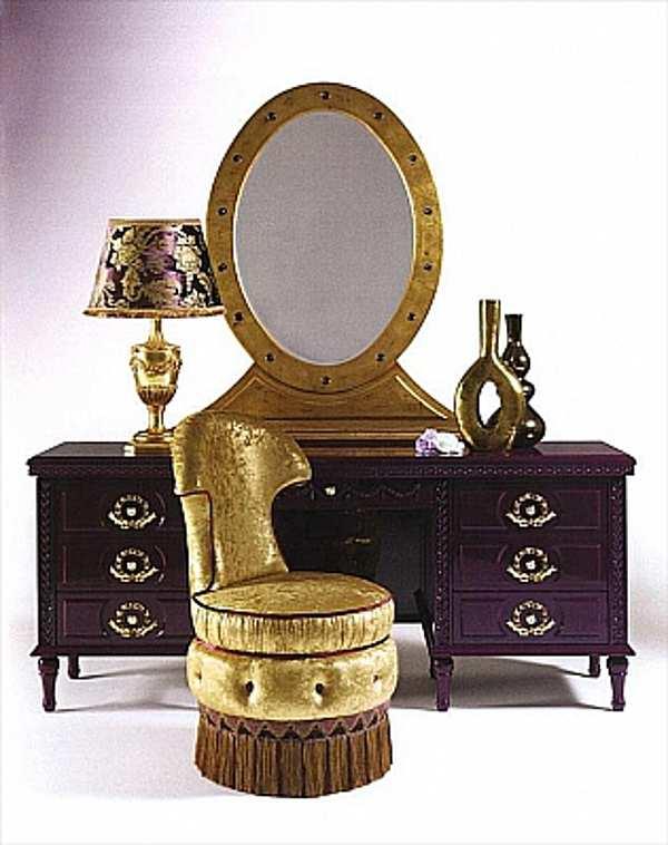 Зеркало CASPANI TINO C/585/MB