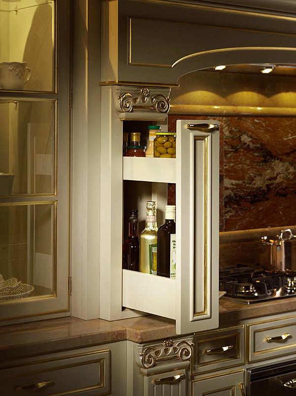 Кухня BORDIGNON CAMILLO CMP05