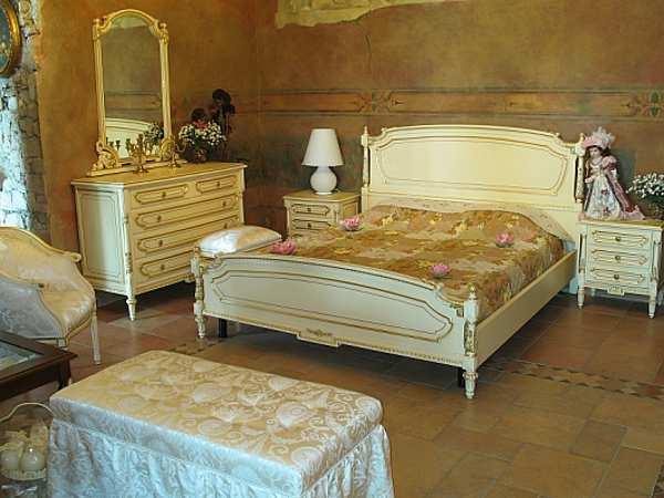 Спальня Istari Arcan, фабрика SILIK