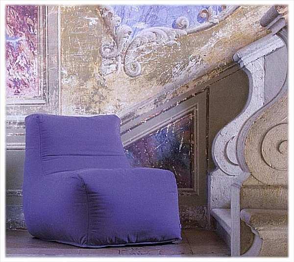 Кресло TWILS (VENETA CUSCINI) 415xACH83