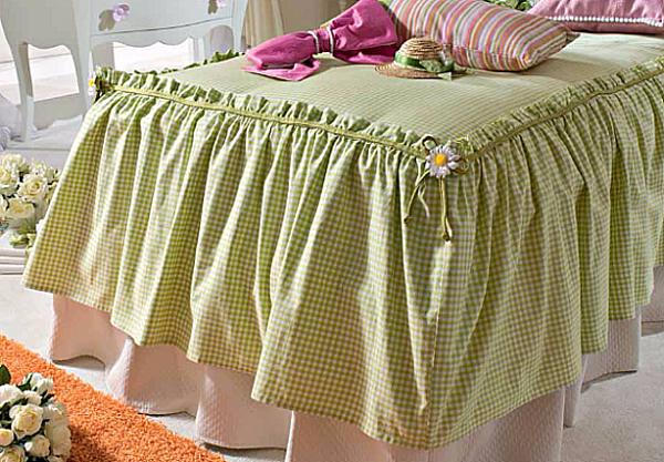 Кровать PIERMARIA DRIADE