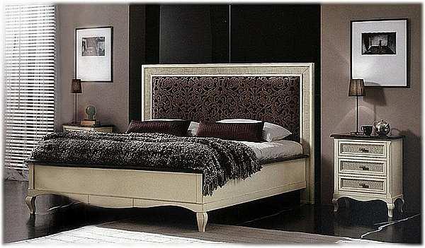 Кровать MIRANDOLA H019